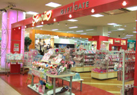 Sanrio Gift Gate アピタ新潟亀田店