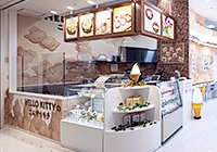 Hello Kitty Japan ダイバーシティ東京店_3