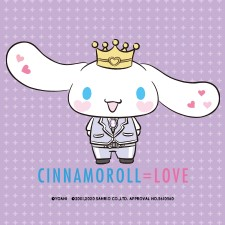 SHIBUYA109渋谷店で「CINNAMOROLL=LOVE POP-UP SHOP」を開催♡
